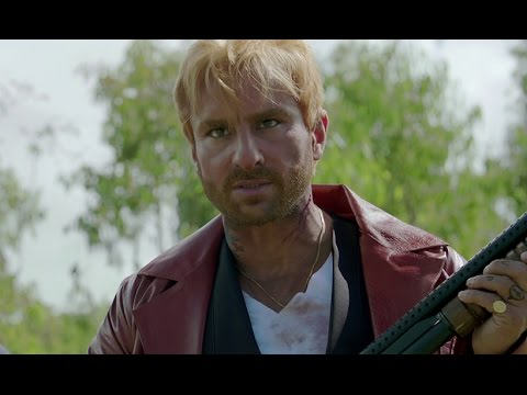 Saif Ali Khan Is A Zombie Slayer - Go Goa Gone