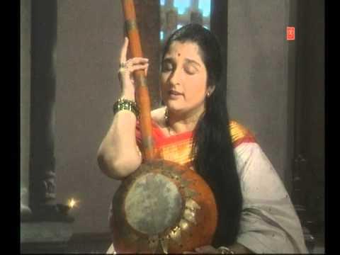 Shokoli Tomari Ichchha By Anuradha Paudwal Shyama Sangeet Bengali...