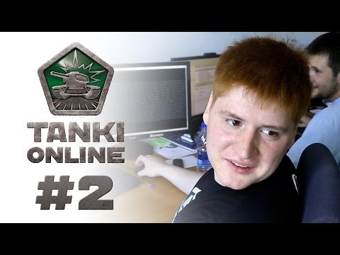 Tanki Online V-LOG: Episode 2