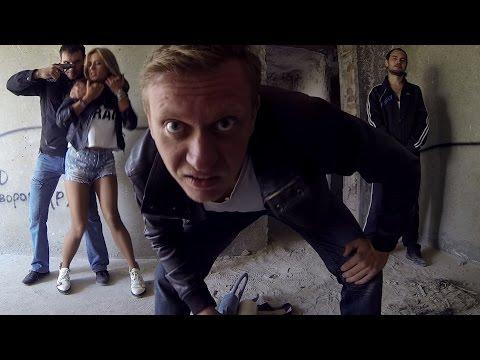 Бэкстейдж со съемок клипа RusTime - First