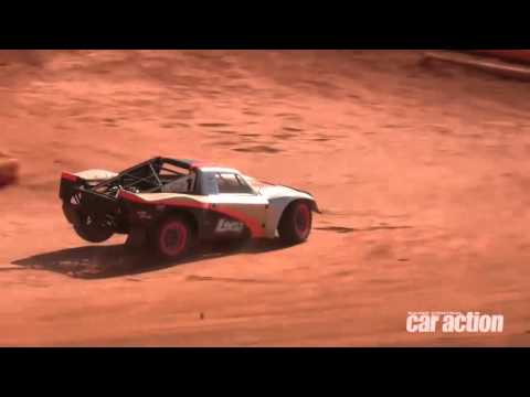 Test Drive: Losi 5IVE-T RTR with Active Vehicle Control