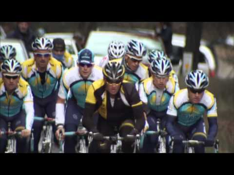 The Armstrong Lie -- Official Clip --