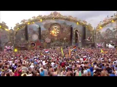 Tomorrowland 2014 | Nicky Romero Full Set video