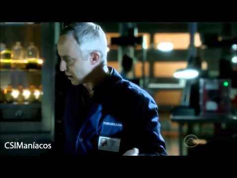 CSI: Las Vegas - Promo 15x11 ''Angle Of Attack'' (HD)