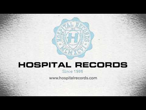 High Contrast - If We Ever Hospital Shop - https://www.hospitalrecords.com/shop/release/high-contrast/nhs126-tough-guys-don39t-dance iTunes ...