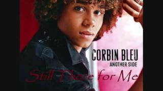 Watch Corbin Bleu Still There For Me video