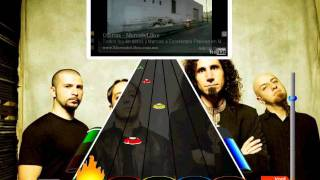 Guitar Hero: System Of A Down
