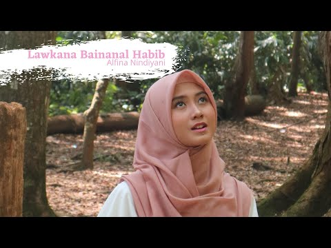 Download  Alfina Nindiyani - Law Kana Bainanal Habib    ||  Positif Gratis, download lagu terbaru