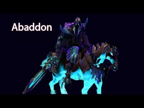 DOTA 2 with Alan: Abaddon
