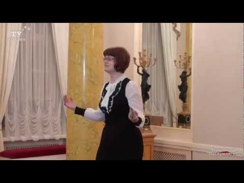 """Елизавета Кобец """"Одуванчик"""""""