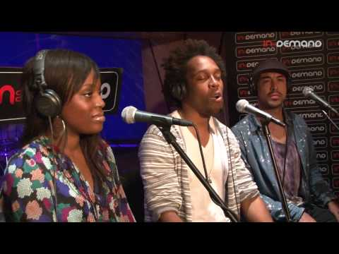 Lemar - If There&#039;s Any Justice - Live Session