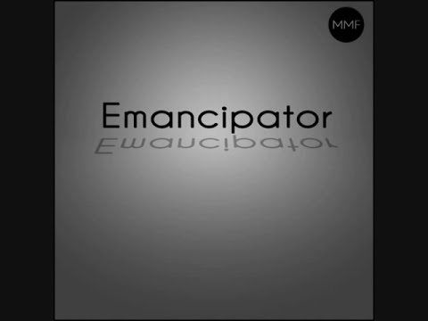 Emancipator - Father king