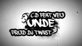 CD feat VEO-Unde