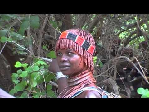 I Mursi e le etnie dell'Omo River-Etiopia 2013 con Avventure nel Mondo video di Pistolozzi Marco