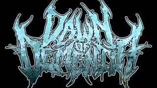 Dawn Of Dementia - Earth Reciprocation (ft. Hannes Grossmann) 2014