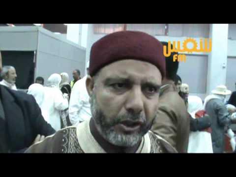 image vidéo نور الدين الخادمي أن نفسي تهت و تنكرت