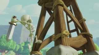 Clash of Clans: Larry (Official TV Commercial)