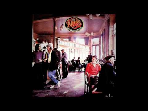 Kinks - Holloway Jail