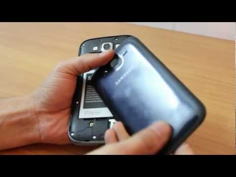 Samsung Galaxy Grand (i9082) full review hands on video