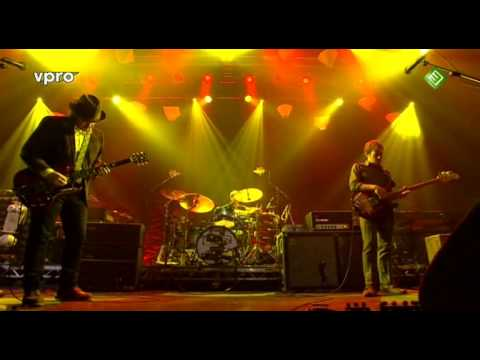Wilco - On Stage 2012 (full performance)