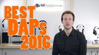 Best high resolution audio players to buy in 2016 - Expert Review