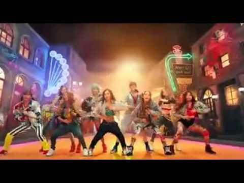 Girls Generation - I Got A Boy MVTEASER