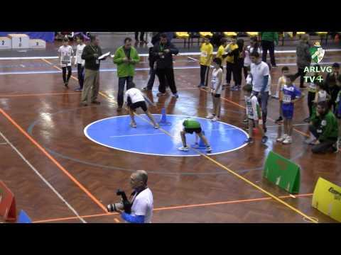2� Torneio de Pavilh�o - Oliveira do Douro