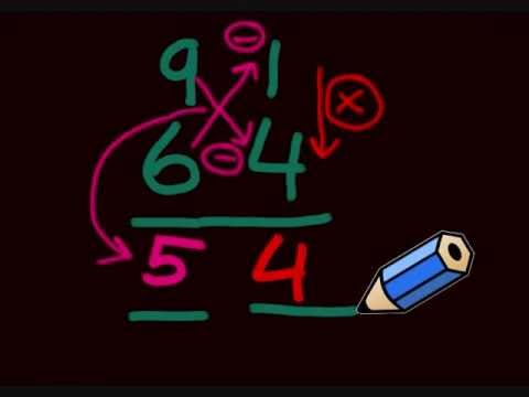 Maths is Fun; How to Learn Simple Multiplication for Kids MUST SEE! Part 1/3, RmH
