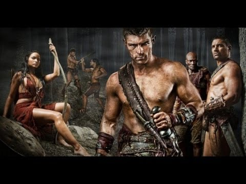 media spartacus war of the damned 3x10 sub ita ing
