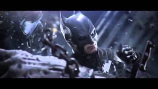 Injustice Trailer #1