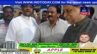 Hyderabad Khabarnama 28-9-2018 | Hyderabad News | Urdu News | हैदराबाद न्यूज़ | حیدرآباد نیوز