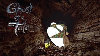 Ghost of a Tale: Minstrel Mouse Mischief #34