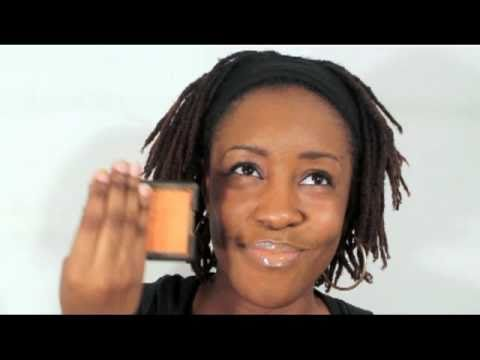 Nars Taj Mahal vs. Exhibit A Blush: Tutorial + Review