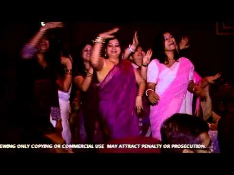 Dhaker Tale Komor Dole Song By Abijeeth Bhatchariya Ebci Dubai video