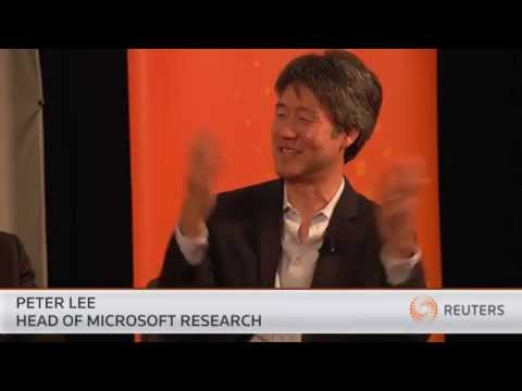 Head of Microsoft Research Shares News about the Launch of the Universal Speech Translator