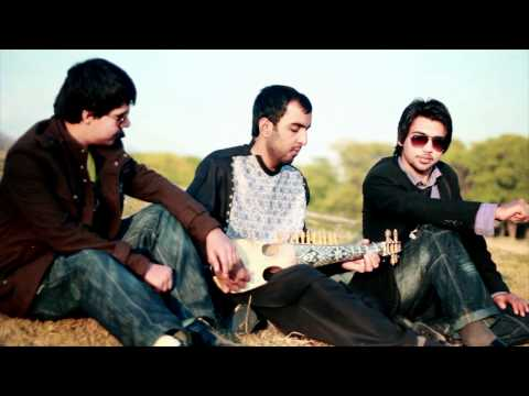 Pashto New Song 2012 - Charta Ye By Amir And Tahir The Band video