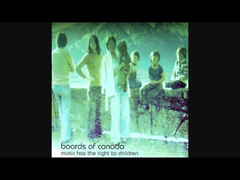 Boards Of Canada - Olson