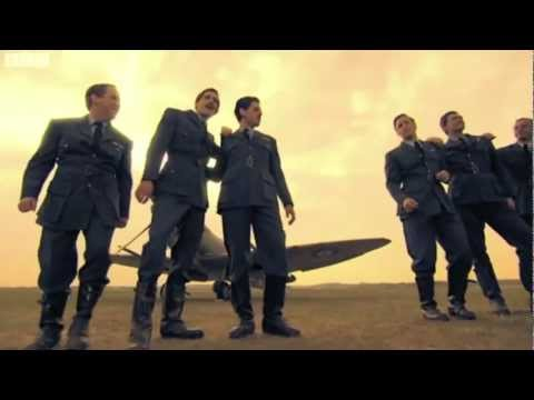 Horrible Histories WW2 Fighter Pilots Song