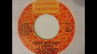 Los Camaroes - esele mulema moam (Editions makossa 1973)