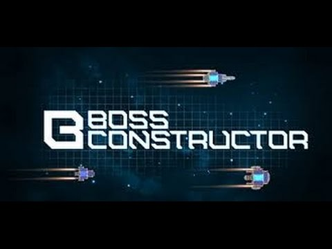 LetsPlay Boss Constructor p127 ep 3 - Barge like mine