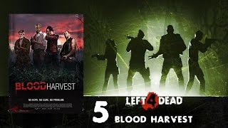 Left 4 Dead 2 - Blood Harvest (2008) [720p60]