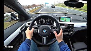 The New Bmw X2 2018 Test Drive