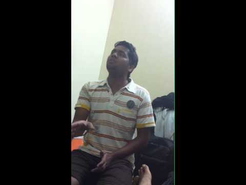 Tuta Tuta Ek Parinda Cover by Pranay Ranjan