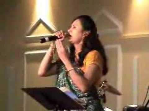 Priti - Sachi Re Mari - Oct 13 - Navratri 2007 Atlanta