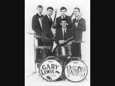 Gary Lewis - Sealed With A Kiss