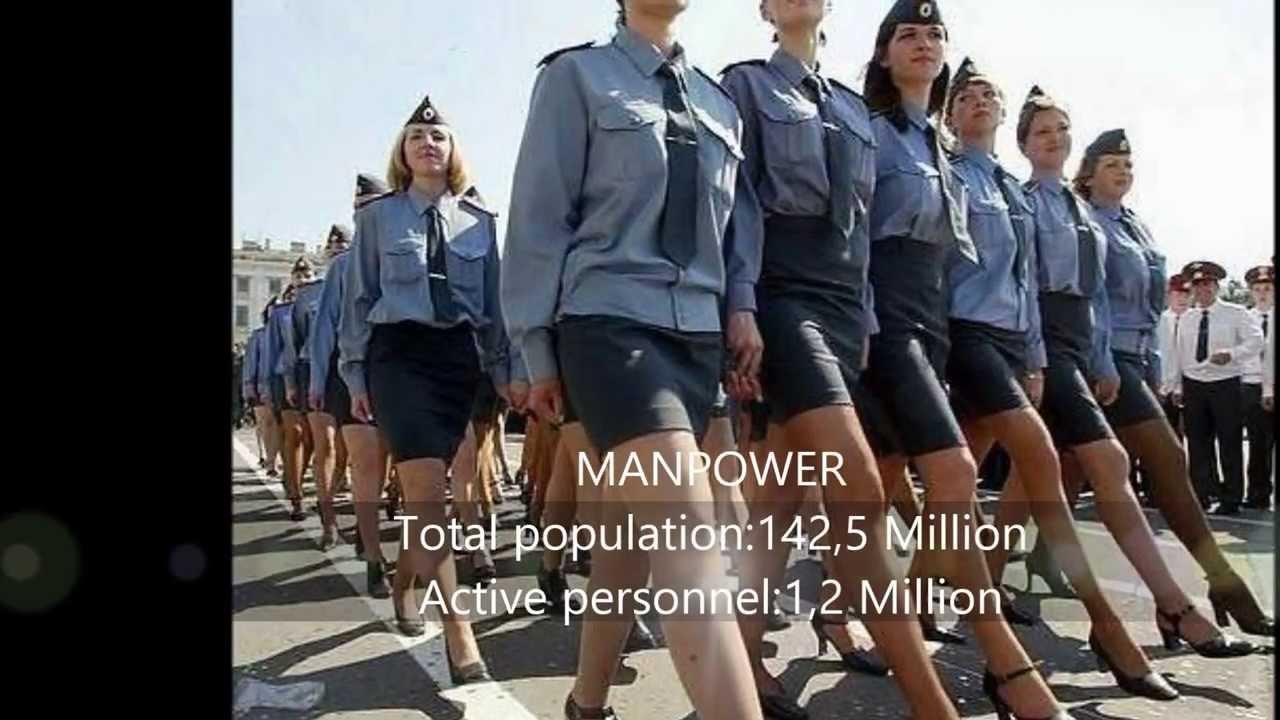 top 10 military powers 2014 youtube