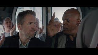 The Hitman's Bodyguard - Official Trailer