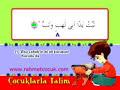 Çocuklarla Kur'an Talimi - Tebbet Suresi