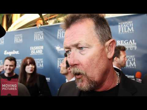 Robert Patrick Speaks Honestly of his Film 
