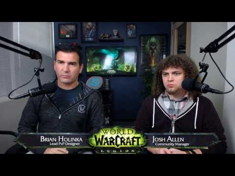 Live Developer Q&A with Brian Holinka: March 9, 2017